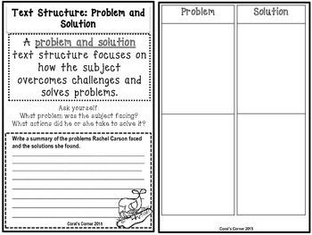 Wonders 5th Grade Interactive Journal Unit 6-Week-4