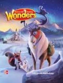 Wonders 5th Grade Spelling Lists