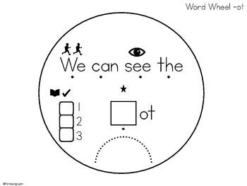Wonders Literacy Activities (1 week)