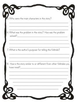 Wonders Beyond Leveled Reader Comprehension Questions Unit 2 Week 1