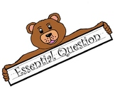 Wonders Essential Question Bulletin Board  for all Units