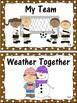 Wonders First Grade Focus Wall Unit 6