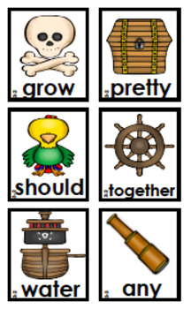 Wonders First Grade High Frequency Words Unit 3