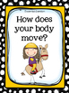 1st Grade Wonders (2014) - Unit 1 Week 5 - Let's Move!