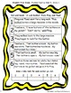 Wonders First Grade Reading Activities Unit 5 (2014)