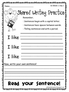 1st Grade Wonders - Start Smart  Week 1 of 3