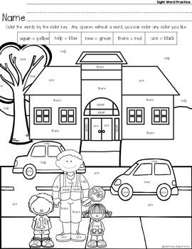 Wonders First Grade Unit 2, Week 1 Jobs Around Town