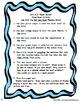Wonders First Grade Reading Unit 6:  Activities 2014