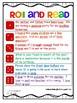 1st Grade Wonders (2014) Unit 6 Week 6 Word Assessment