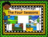 Wonders Focus Boards & Activities Unit 6 Common Core