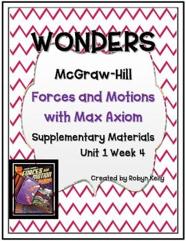 McGraw-Hill  4th Grade Unit 1 Week 4 Max Axiom