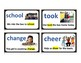 Wonders Gr2 Unit 2 High Frequency Words with Pictures & Sentences