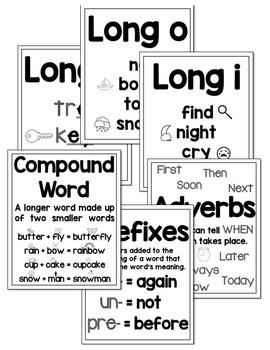 Wonders Grade 1 Unit 4 Complete Bundle