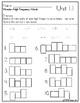 Wonders Grade 2 High Frequency Word Shape Box Sheets