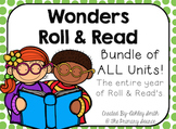 Wonders Grade 2 Roll & Read Bundle