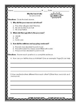 Wonders Grade 3 Leveled Readers Unit 4