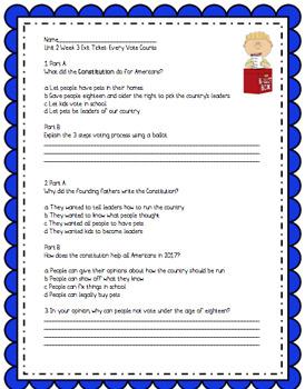 Wonders Grade 3 Unit 2 Activities