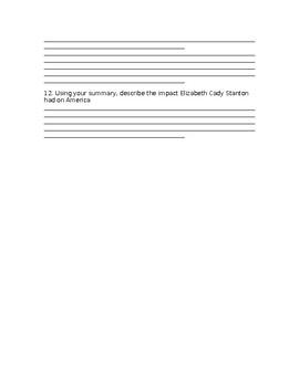 Wonders Grade 3 Unit 5 week 4 Literature Anthology Comprehension questions
