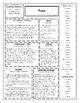 Wonders Grade 5 Unit 4 Summary Sheets