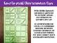 Wonders Grade 5 Unit 5 - Vocabulary Dominoes CENTER