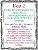 Wonders Grammar Special Nouns Unit 2 Week 4