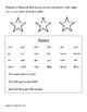 Wonders Homework First Grade - Unit 2