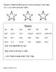 Wonders Homework First Grade - Unit 4