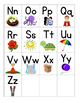 Wonders Kindergarten ABC Phonics Folder (minis)