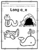 Wonders Kindergarten Centers/Worksheets Unit 9 Week 1