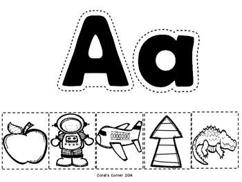 Wonders Kindergarten Interactive Journal Unit 1 Week 2