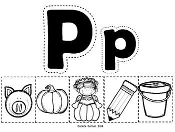 Wonders Kindergarten Interactive Journal Unit 2 Week 1