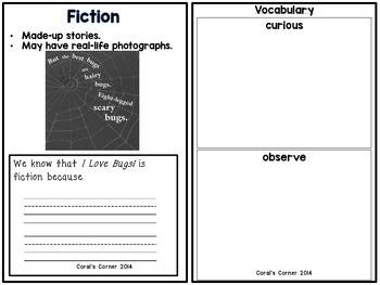 Wonders Kindergarten Interactive Journal Unit 2 Week 3