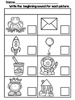 Wonders Kindergarten Interactive Journal Unit 6-Week 3