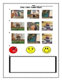 Wonders Kindergarten Interactive Read Aloud Comprehension Check