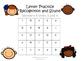 Wonders Kindergarten Letter Practice Units 1-10