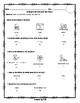 Wonders Kindergarten Reading Test Smart Start Week 2-3 with Answer Keys