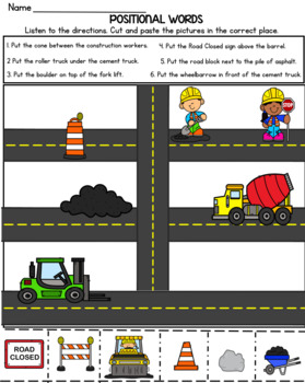 Wonders Kindergarten Unit 4 week 3