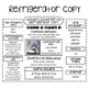 Wonders Kindergarten Unit 7 Week 1-3 Refrigerator Copy