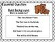 Wonders Kindergarten Unit 7 Week 3 Power Point Bear Snores On