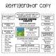 Wonders Kindergarten Units 1-10 Bundle Refrigerator Copy