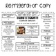 "Wonders Kindergarten Unit 2 ""Refrigerator Copy"""