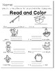 Wonders Kindergarten Worksheets Unit 4 Week 1 Whose Shoes?