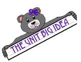 Wonders Language Arts Teddy Bear Bulletin Board Titles