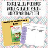 Wonders Leveled Reader Activity for Google Slides - Unit 4
