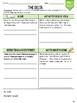 Wonders Leveled Reader Worksheets - GRADE 5, UNIT 4