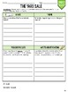 Wonders Leveled Reader Worksheets - GRADE 6, UNIT 3