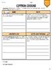 Wonders Leveled Reader Worksheets - GRADE 6, UNIT 3