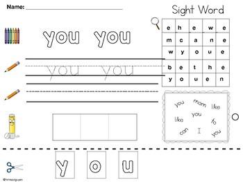 Literacy Activities (Wonders Unit 4)