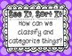 Wonders McGraw Hill 1st Grade Essential Question Posters - Unit 5