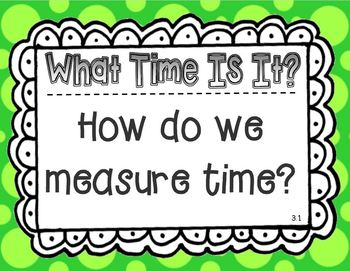 Wonders McGraw Hill 1st Grade Essential Question Posters - Units 1-6 **Bundle**
